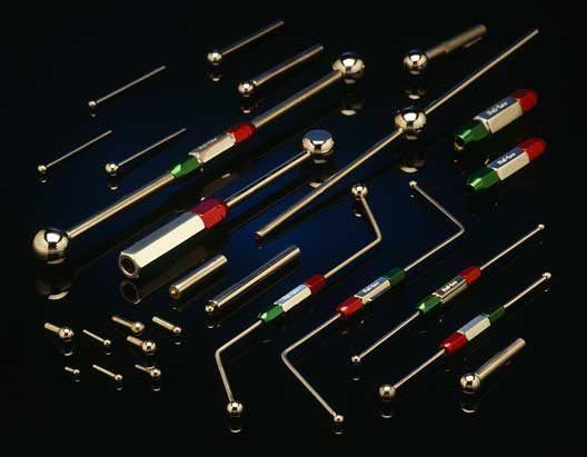Ball Gages Assortment