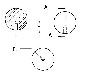 Threaded Ball Specification